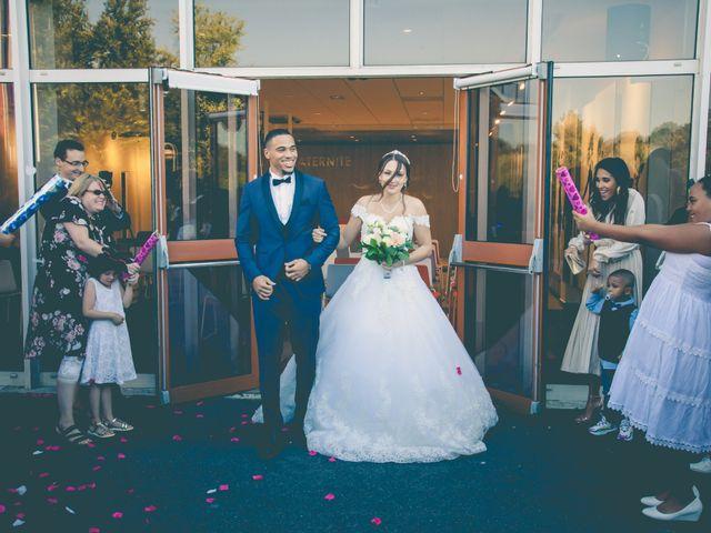 Le mariage de Jessy et Doriane à Massy, Essonne 29