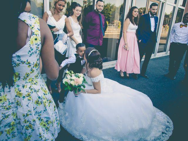 Le mariage de Jessy et Doriane à Massy, Essonne 30