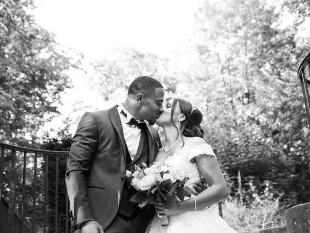 Le mariage de Jessy et Doriane à Massy, Essonne 31
