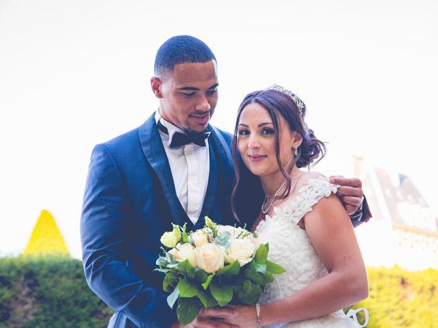 Le mariage de Jessy et Doriane à Massy, Essonne 32