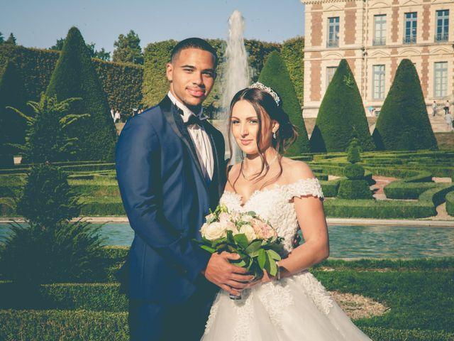 Le mariage de Jessy et Doriane à Massy, Essonne 33