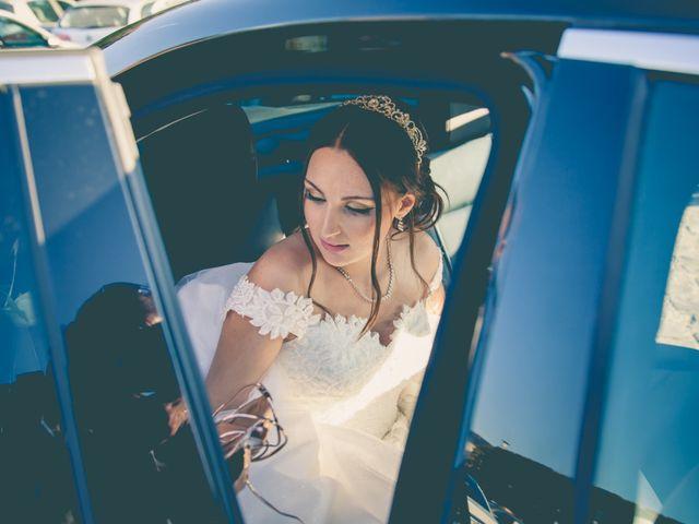 Le mariage de Jessy et Doriane à Massy, Essonne 39