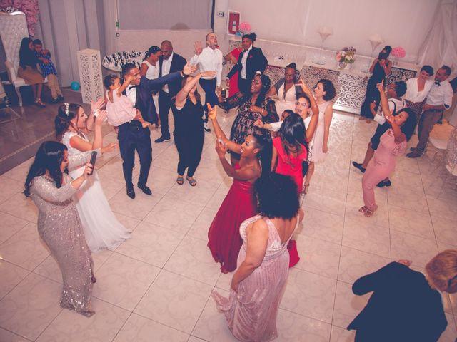 Le mariage de Jessy et Doriane à Massy, Essonne 42
