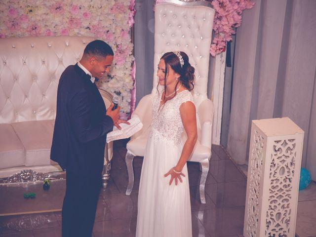 Le mariage de Jessy et Doriane à Massy, Essonne 43