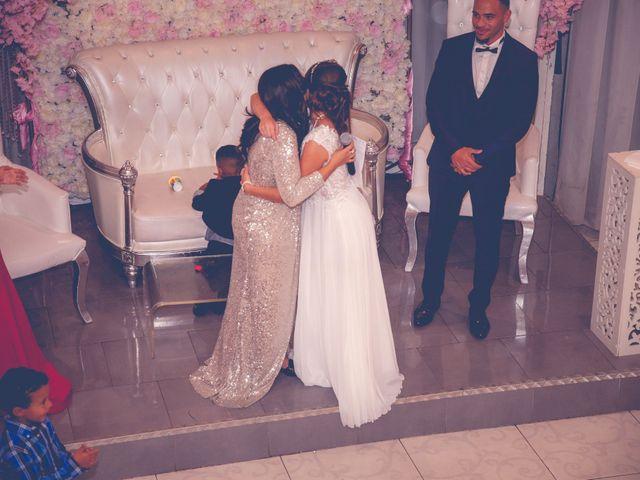 Le mariage de Jessy et Doriane à Massy, Essonne 45