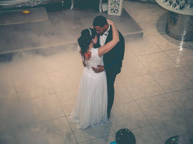Le mariage de Jessy et Doriane à Massy, Essonne 48
