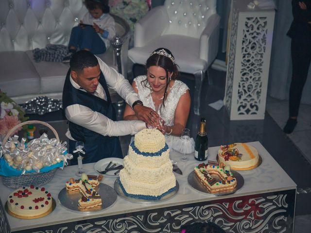 Le mariage de Jessy et Doriane à Massy, Essonne 53