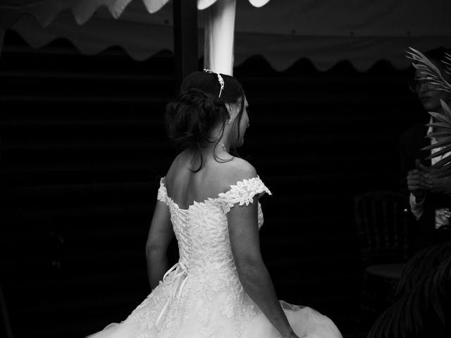 Le mariage de Jessy et Doriane à Massy, Essonne 56