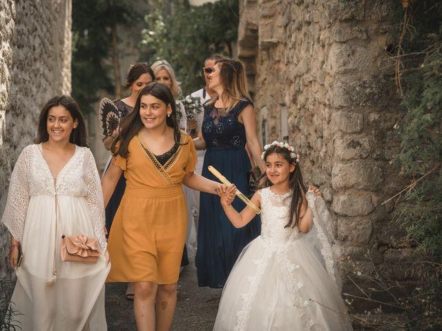 Le mariage de Stéphane et Lucile à Lapalud, Vaucluse 4