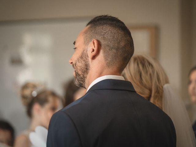 Le mariage de Stéphane et Lucile à Lapalud, Vaucluse 6