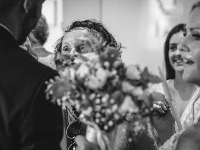 Le mariage de Stéphane et Lucile à Lapalud, Vaucluse 10