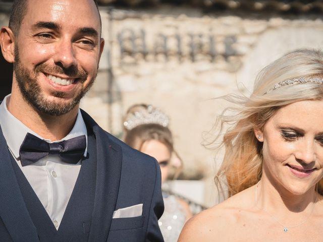 Le mariage de Stéphane et Lucile à Lapalud, Vaucluse 13