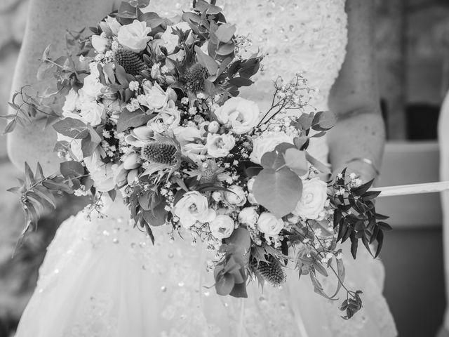 Le mariage de Stéphane et Lucile à Lapalud, Vaucluse 18