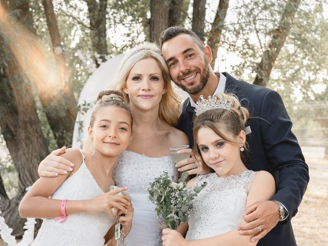 Le mariage de Stéphane et Lucile à Lapalud, Vaucluse 37