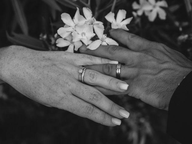 Le mariage de Stéphane et Lucile à Lapalud, Vaucluse 43