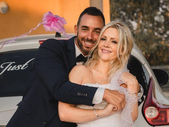 Le mariage de Stéphane et Lucile à Lapalud, Vaucluse 46