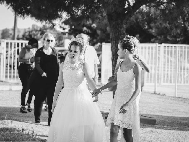 Le mariage de Stéphane et Lucile à Lapalud, Vaucluse 47