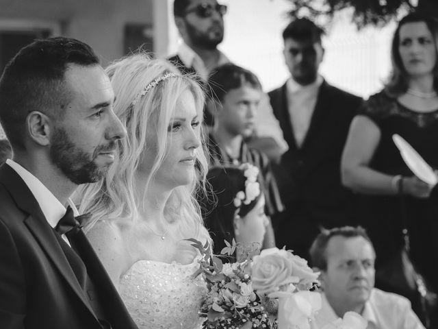 Le mariage de Stéphane et Lucile à Lapalud, Vaucluse 49