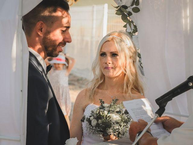 Le mariage de Stéphane et Lucile à Lapalud, Vaucluse 51