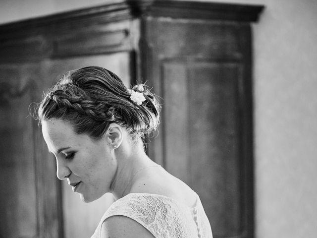 Le mariage de Johanne et Domitille à Rennes, Ille et Vilaine 4