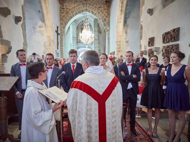 Le mariage de Johanne et Domitille à Rennes, Ille et Vilaine 15