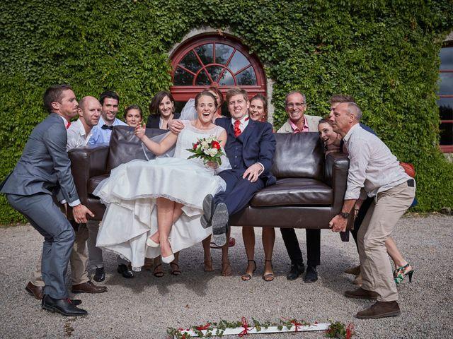 Le mariage de Johanne et Domitille à Rennes, Ille et Vilaine 19