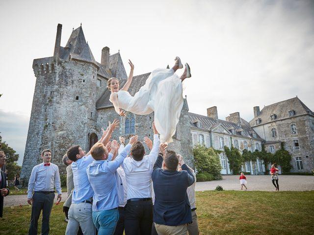 Le mariage de Johanne et Domitille à Rennes, Ille et Vilaine 20