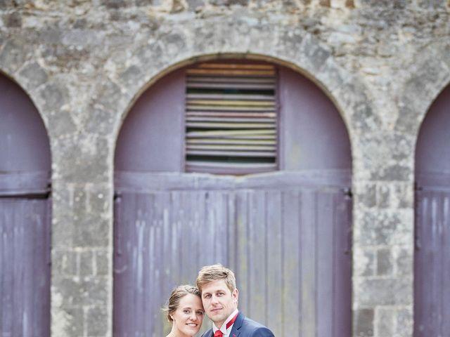 Le mariage de Johanne et Domitille à Rennes, Ille et Vilaine 22
