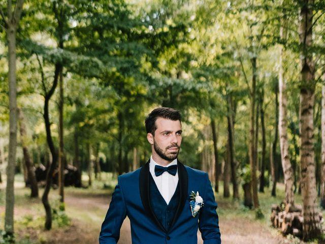 Le mariage de Arnaud et Laura à Calonne-sur-la-Lys, Pas-de-Calais 21
