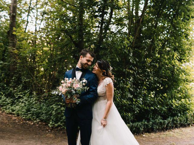 Le mariage de Arnaud et Laura à Calonne-sur-la-Lys, Pas-de-Calais 23