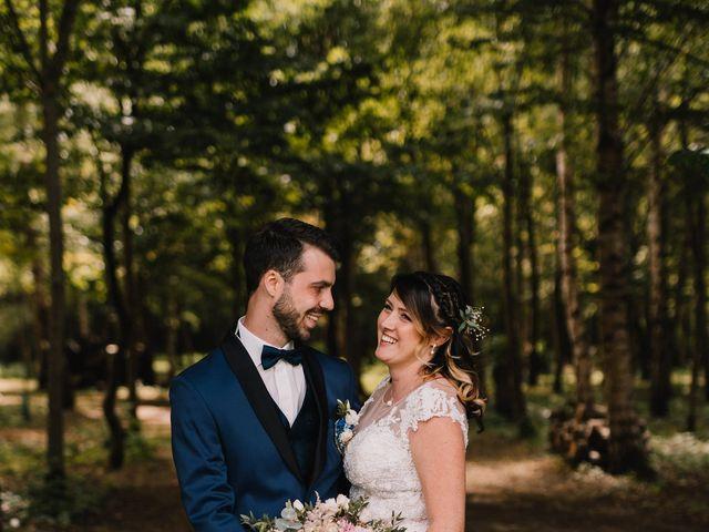 Le mariage de Arnaud et Laura à Calonne-sur-la-Lys, Pas-de-Calais 24