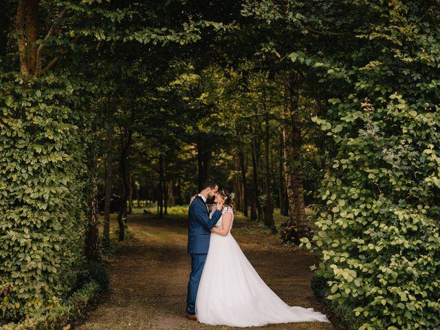 Le mariage de Arnaud et Laura à Calonne-sur-la-Lys, Pas-de-Calais 26