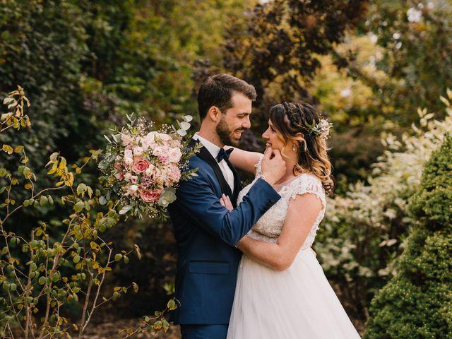 Le mariage de Arnaud et Laura à Calonne-sur-la-Lys, Pas-de-Calais 28