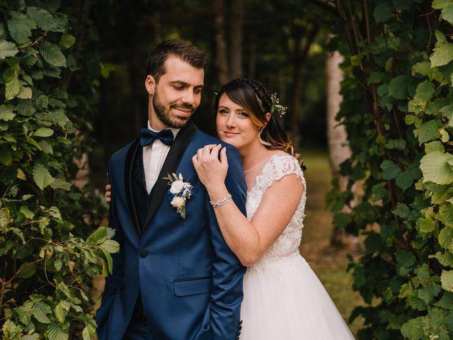 Le mariage de Arnaud et Laura à Calonne-sur-la-Lys, Pas-de-Calais 30