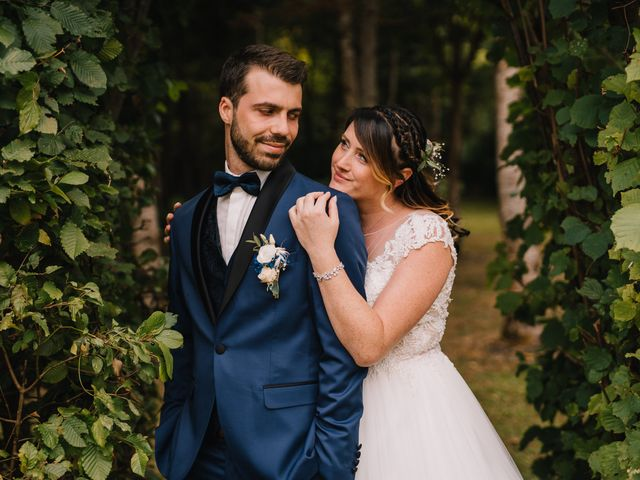 Le mariage de Arnaud et Laura à Calonne-sur-la-Lys, Pas-de-Calais 31