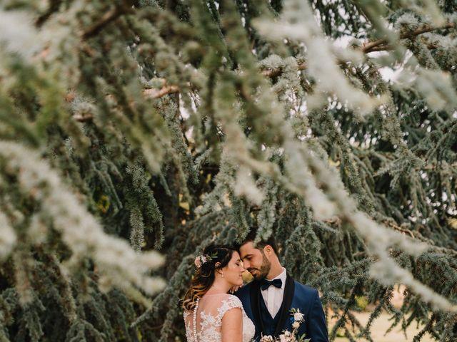 Le mariage de Arnaud et Laura à Calonne-sur-la-Lys, Pas-de-Calais 32
