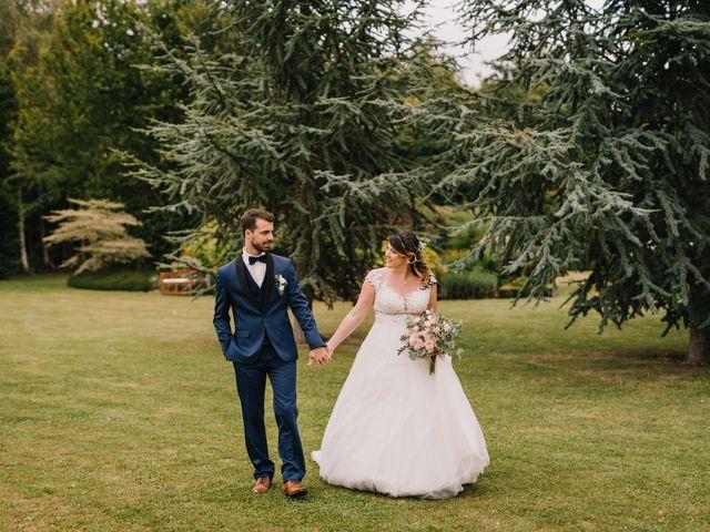 Le mariage de Arnaud et Laura à Calonne-sur-la-Lys, Pas-de-Calais 33