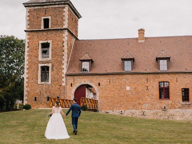 Le mariage de Arnaud et Laura à Calonne-sur-la-Lys, Pas-de-Calais 34