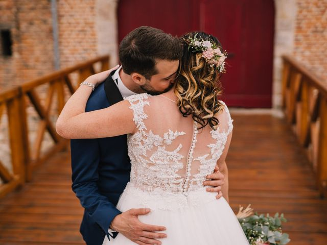 Le mariage de Arnaud et Laura à Calonne-sur-la-Lys, Pas-de-Calais 36