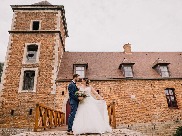 Le mariage de Arnaud et Laura à Calonne-sur-la-Lys, Pas-de-Calais 38