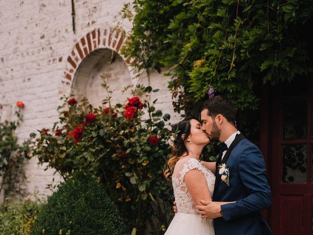 Le mariage de Arnaud et Laura à Calonne-sur-la-Lys, Pas-de-Calais 39