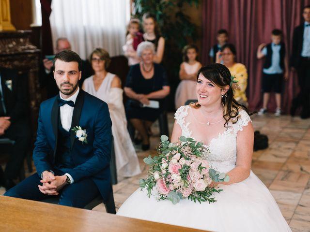 Le mariage de Arnaud et Laura à Calonne-sur-la-Lys, Pas-de-Calais 40