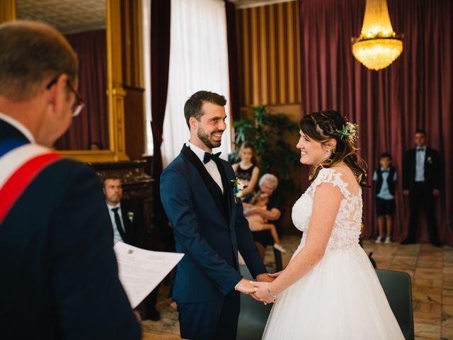 Le mariage de Arnaud et Laura à Calonne-sur-la-Lys, Pas-de-Calais 42