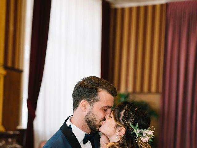 Le mariage de Arnaud et Laura à Calonne-sur-la-Lys, Pas-de-Calais 43