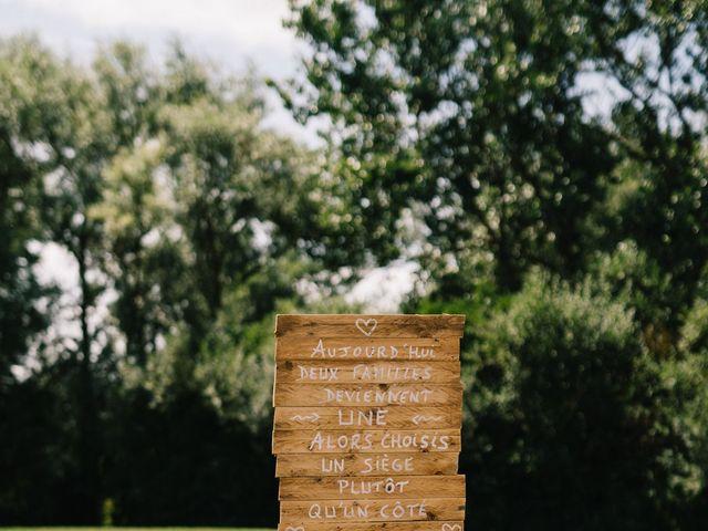 Le mariage de Arnaud et Laura à Calonne-sur-la-Lys, Pas-de-Calais 44