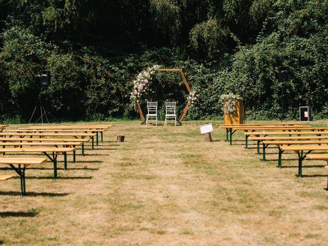 Le mariage de Arnaud et Laura à Calonne-sur-la-Lys, Pas-de-Calais 45
