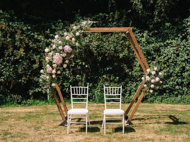 Le mariage de Arnaud et Laura à Calonne-sur-la-Lys, Pas-de-Calais 46