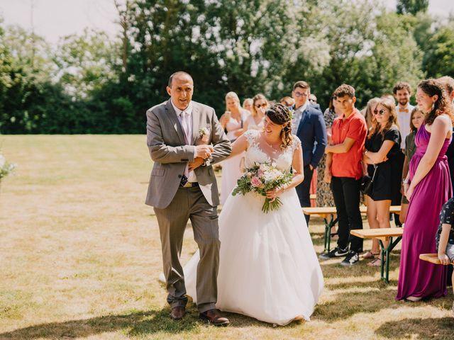 Le mariage de Arnaud et Laura à Calonne-sur-la-Lys, Pas-de-Calais 50