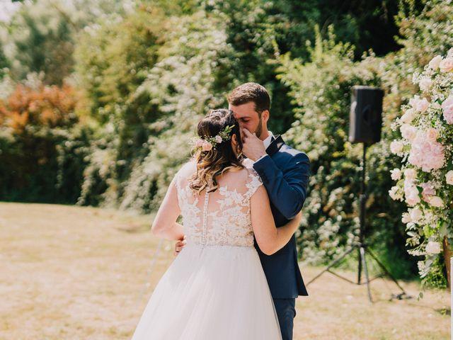 Le mariage de Arnaud et Laura à Calonne-sur-la-Lys, Pas-de-Calais 51