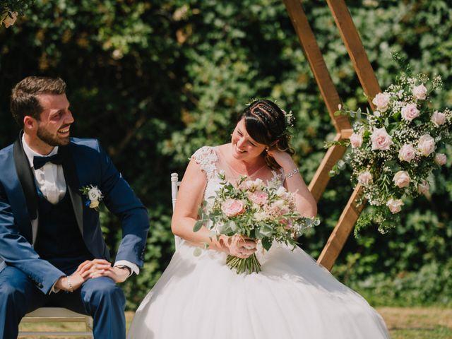 Le mariage de Arnaud et Laura à Calonne-sur-la-Lys, Pas-de-Calais 53